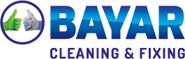 BAYAR Cleaning & Fixing