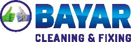 BAYAR Cleaning & Fixing